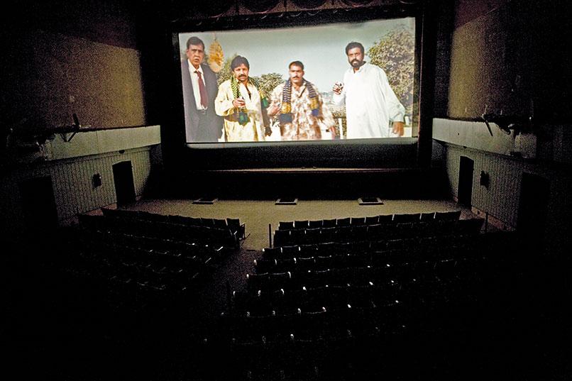 Lahori Cinema