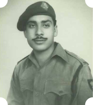 Brig. Ravi Kumar Mathur