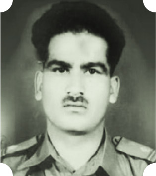 Nb Sub Tirlok Singh