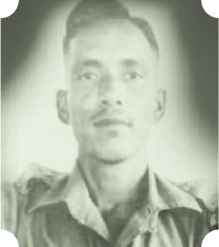 Sub Govind Singh
